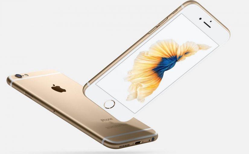 سعر اي فون 6 في دبي