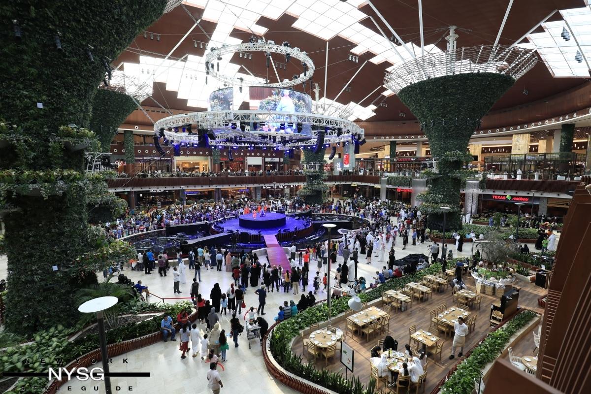 التسوق في دبي بارخص الاسعار