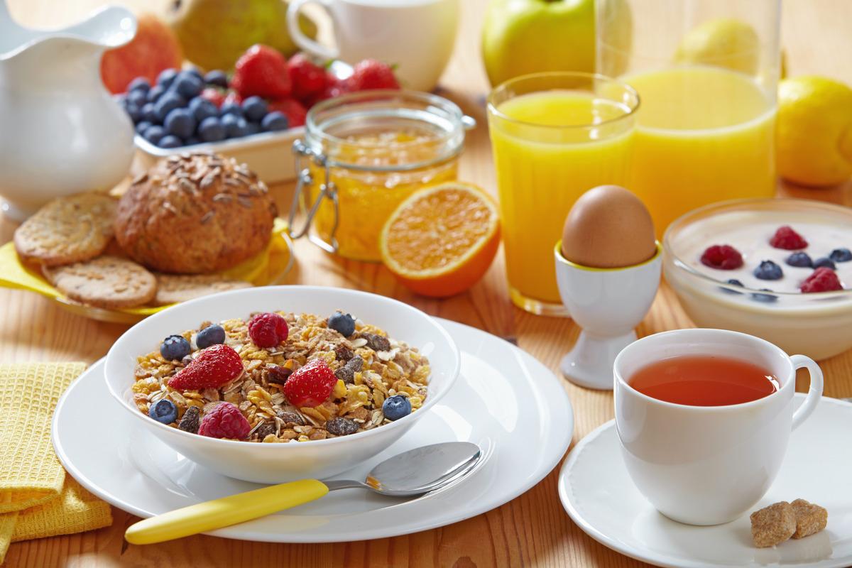 هل تعلم عن الفطور الصحي