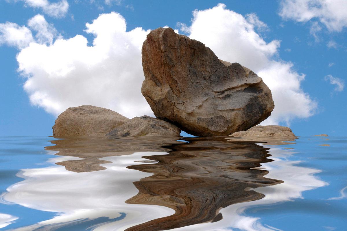 فوائد الصخور