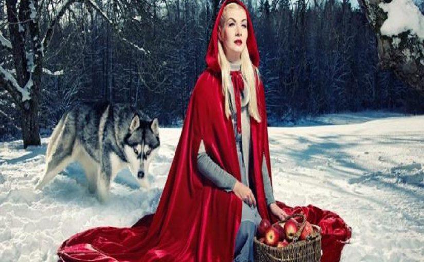 قصة ليلى والذئب بالعربية كاملة