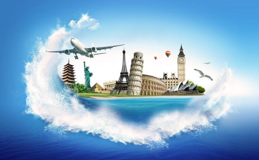 شركات السياحة في دبي