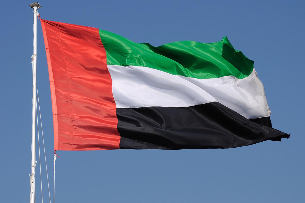 أسماء حكام الإمارات السبع بالتفصيل