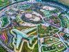 معلومات عن حديقة الورد في دبي والأنشطة الموجودة بها