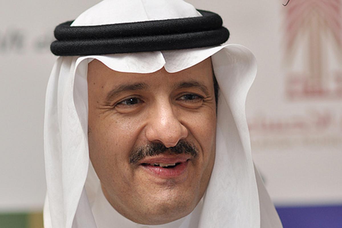 معلومات عن الأمير سلطان بن سلمان