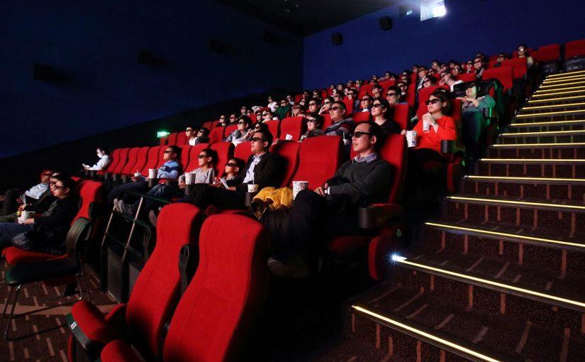 السينما في دبي