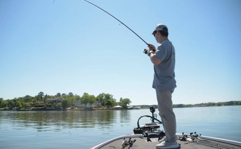 الصيد في دبي