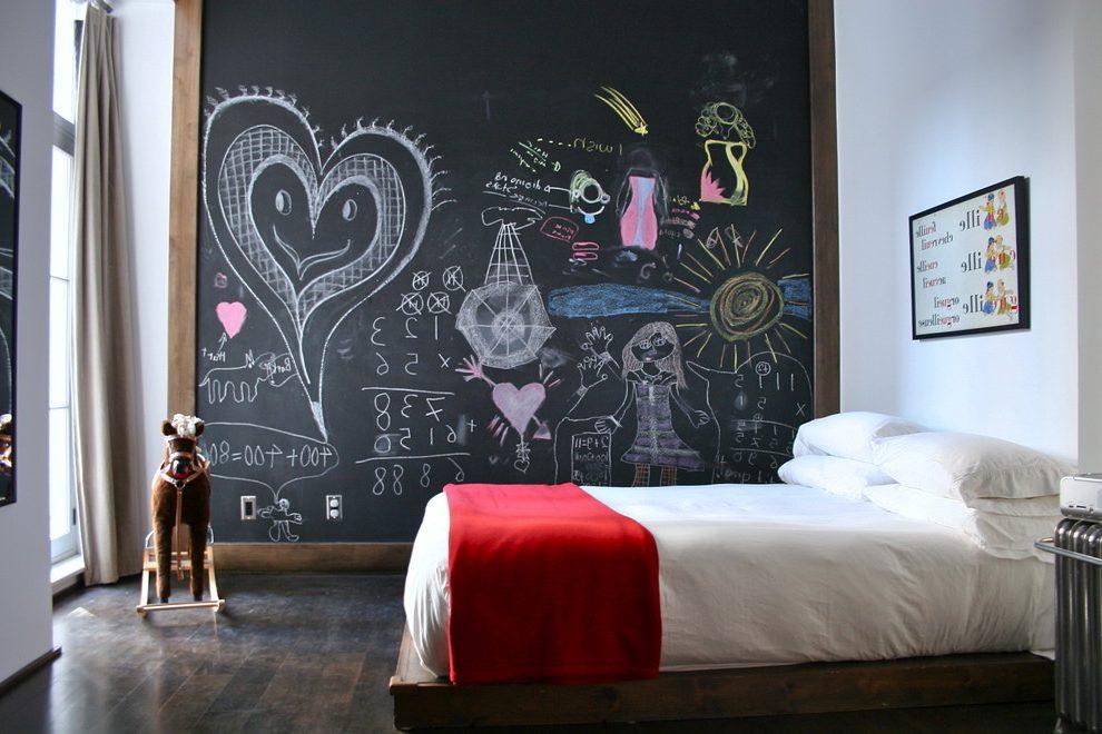 أفضل الأفكار غرف نوم الأطفال