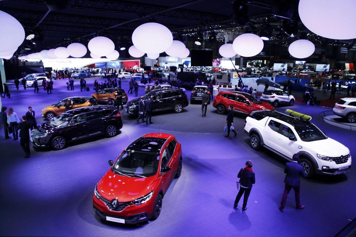 أسعار السيارات الجديدة في دبي