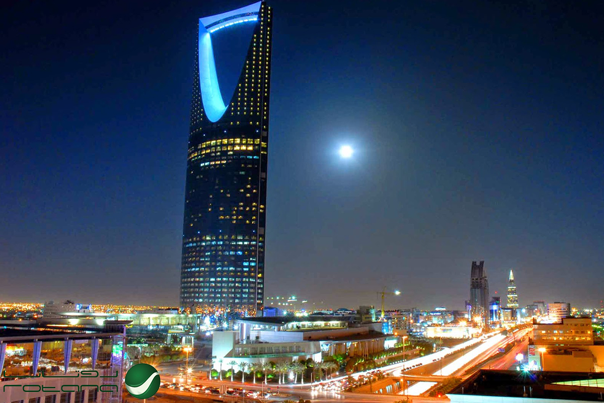 نبذة تاريخية عن مدينة الرياض