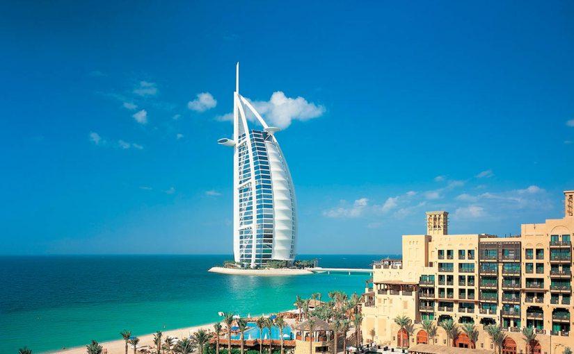 السياحة إلى الإمارات