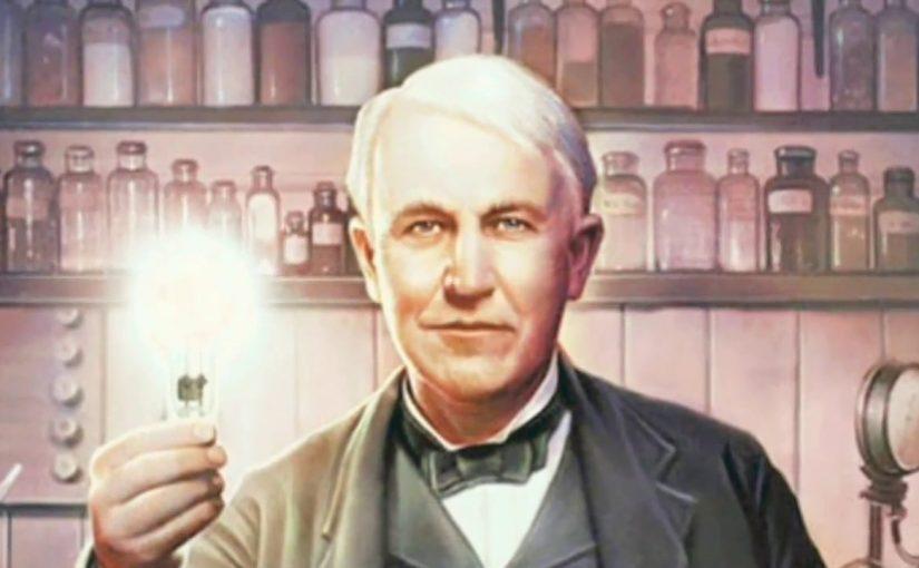من هو توماس اديسون اسرار تعرفها لأول مرة عن Thomas Alva