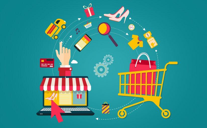 متاجر الكترونية في دبي