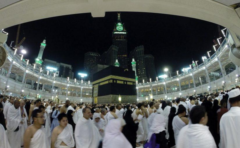 خدمات ورابط وزارة الحج والعمرة السعودية حجاج الداخل والخارج موسوعة