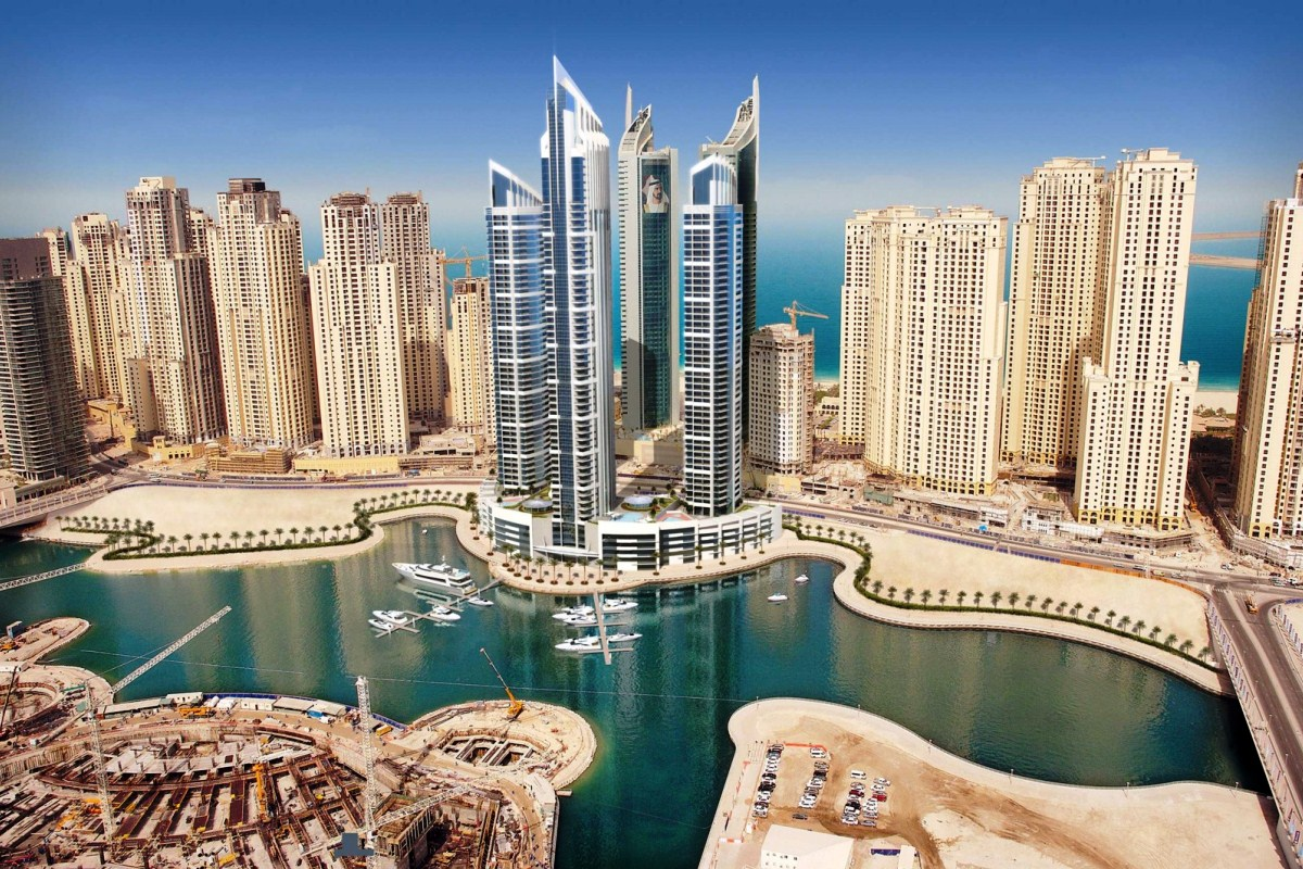 ماذا ترى في دبي