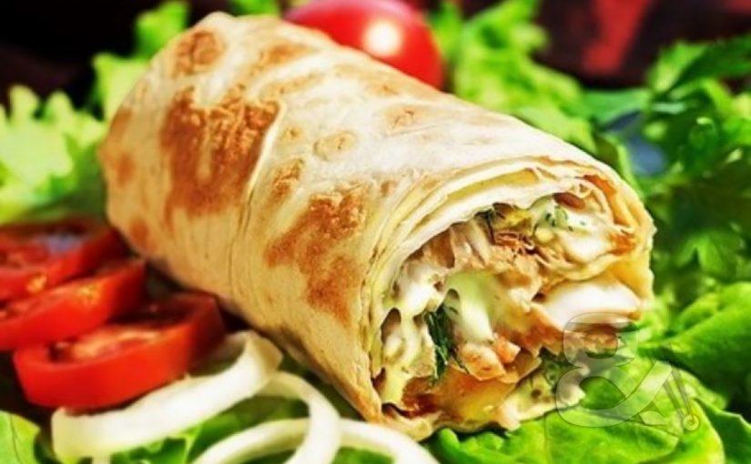 مطعم شاورمر الرياض