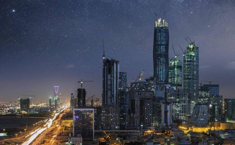 أضخم عشرة مشاريع قادمة في مدينة الرياضمركز الملك عبدالله المالي بالرياض