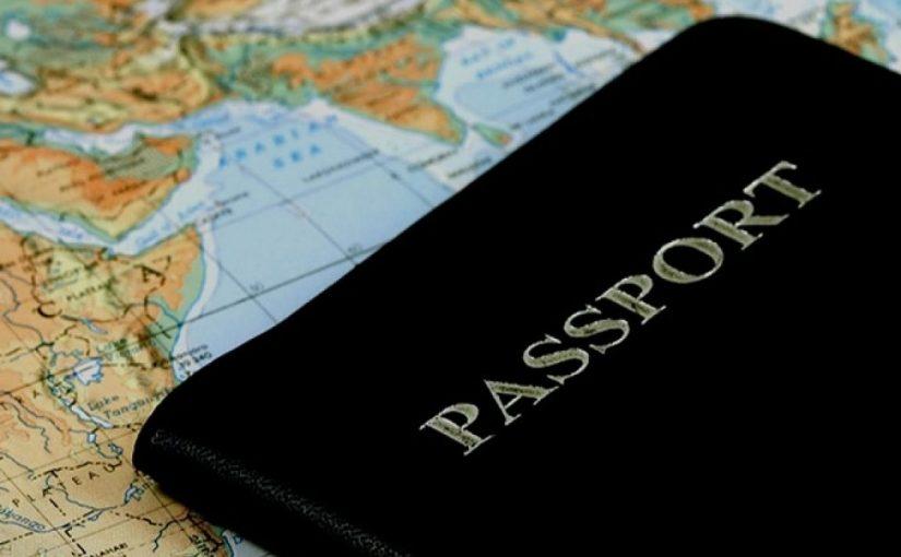 طباعة التاشيرات التي تم اصدارها