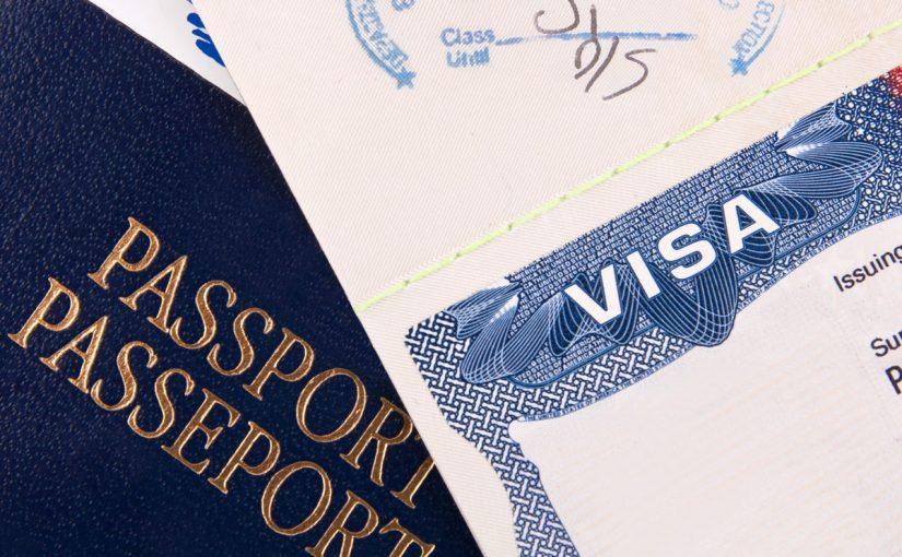 طباعة تأشيرة خروج وعودة مفردة