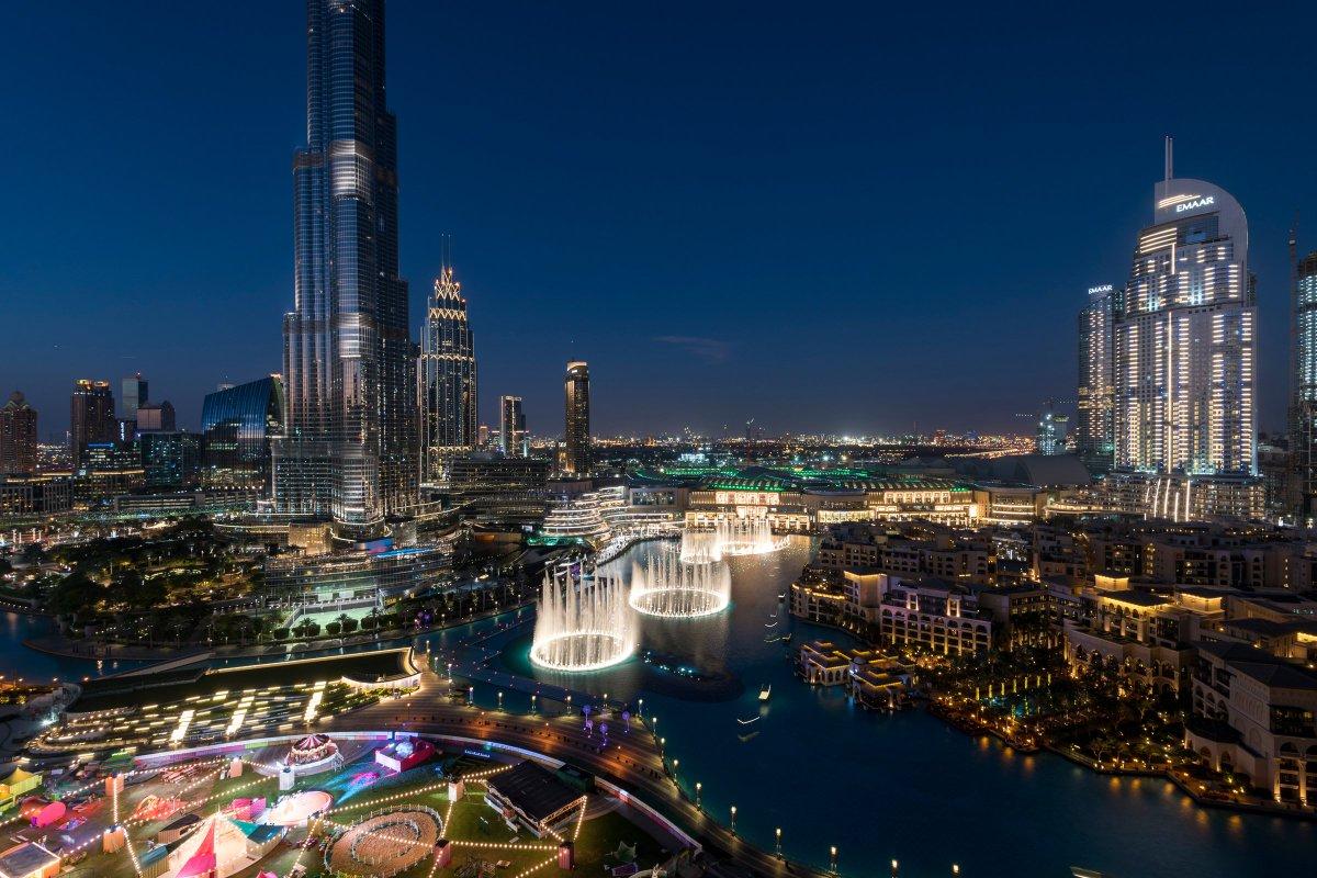 أشياء مجانية للقيام بها في دبي