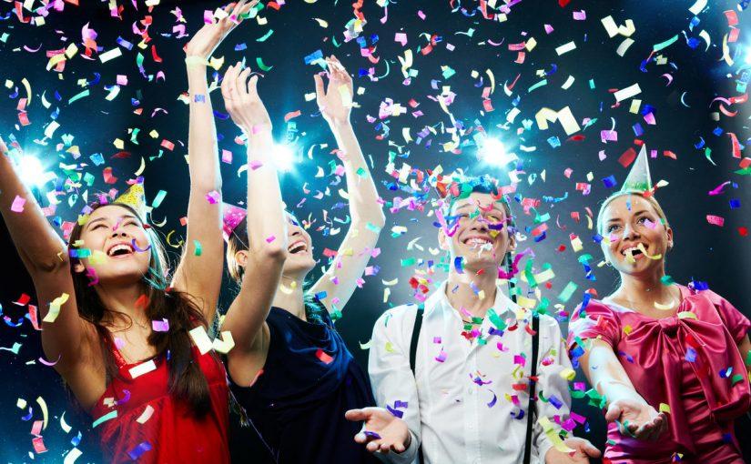 حفلات في دبي