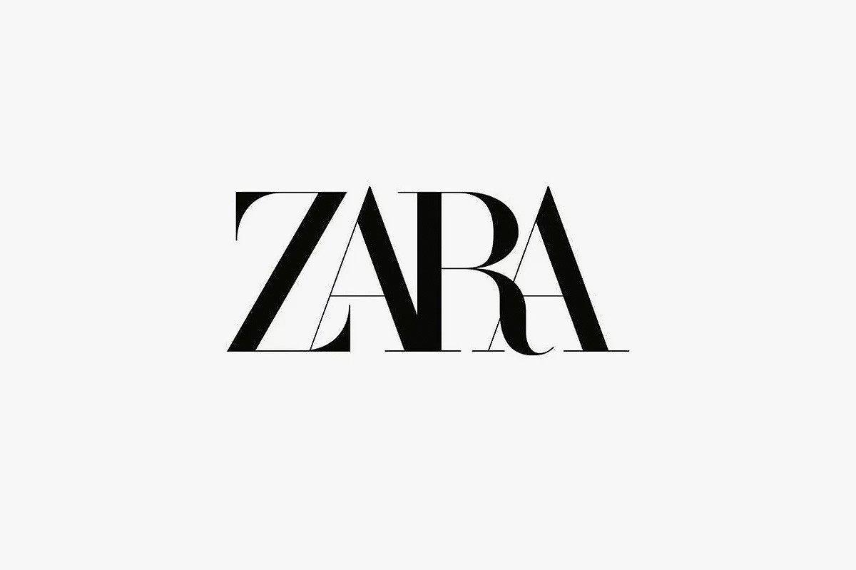 شعار زارا