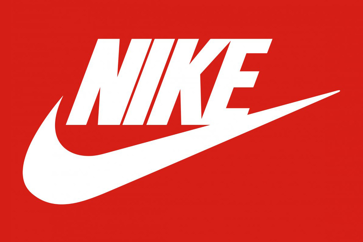 شعار نايك