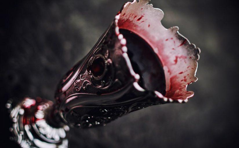 تفسير الدم في المنام