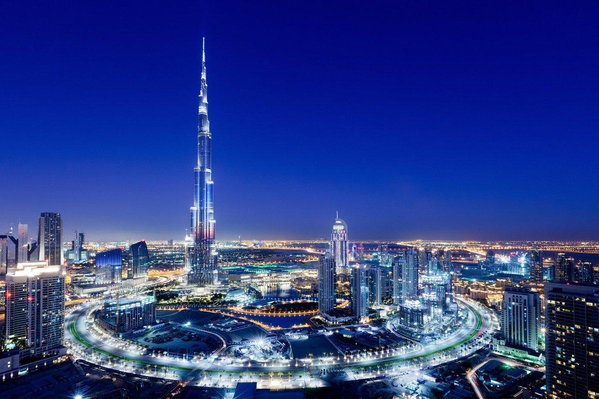 المطورين في دبي