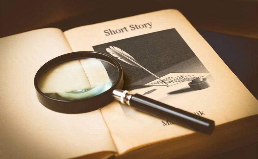 أجمل القصص القصيرة