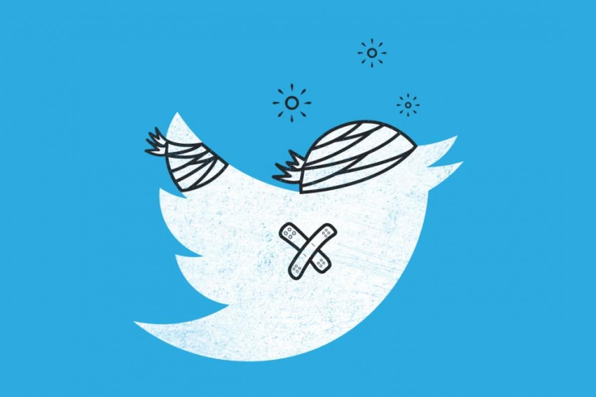 طريقة حذف حساب تويتر نهائياً من الجوال