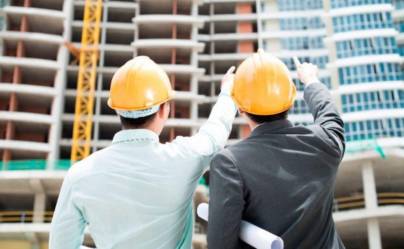 وظائف الهندسة المدنية في دبي