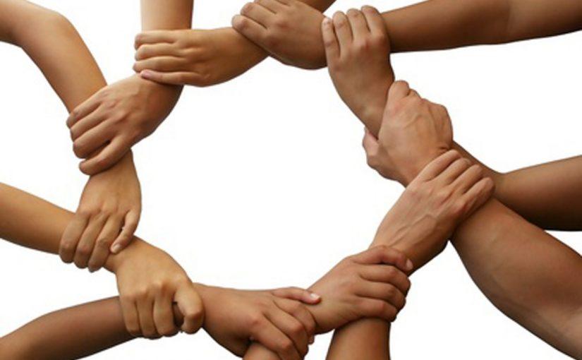 موضوع تعبير عن التعاون بالاستشهاد