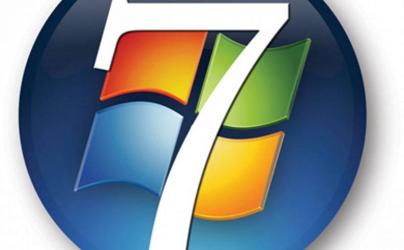 طرق تنظيف الجهاز ويندز7