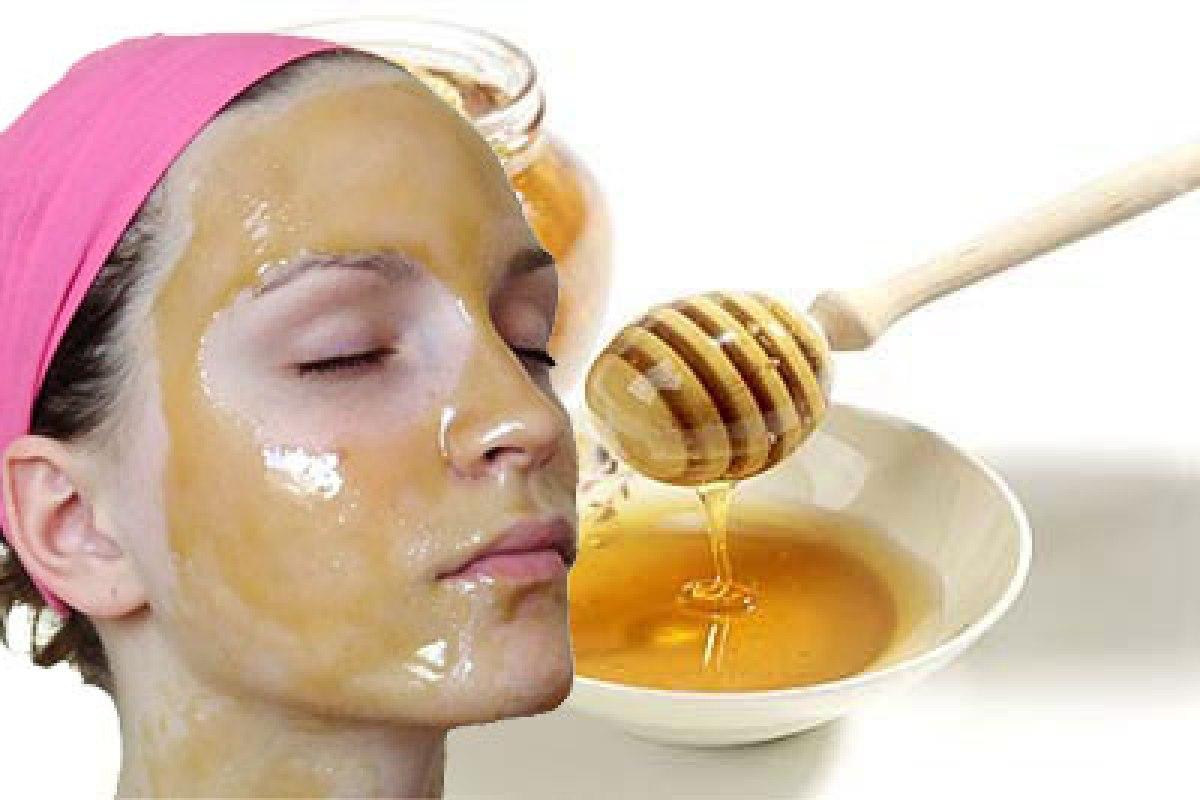 فوائد العسل للبشره