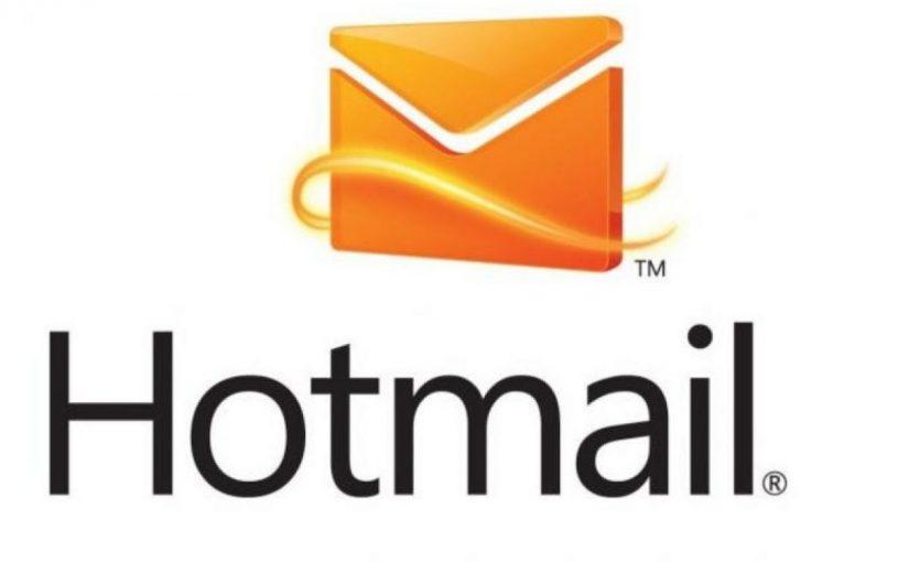 outlook hotmail تسجيل الدخول