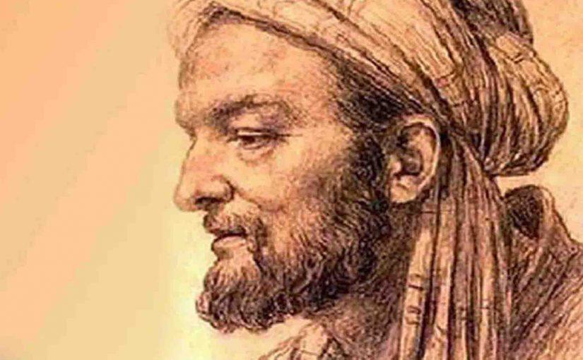 معلومات عن جابر بن حيان