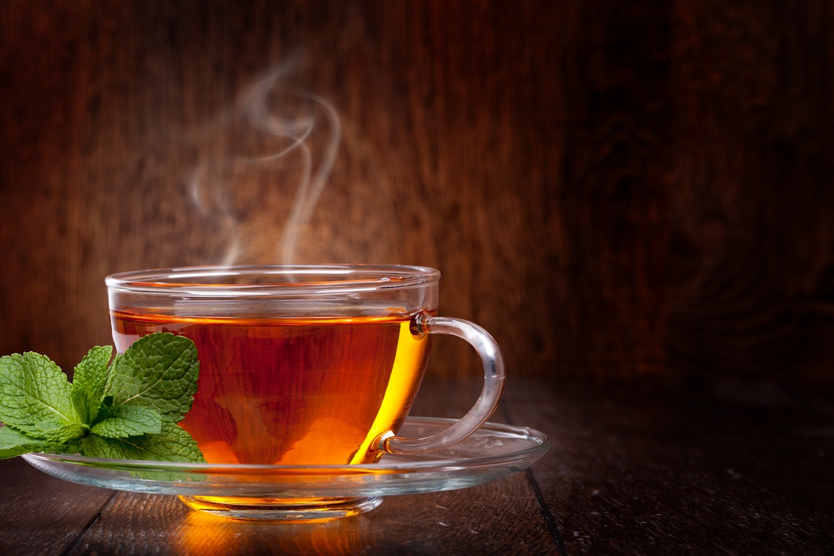 فوائد الحبق مع الشاي للصحة والجمال