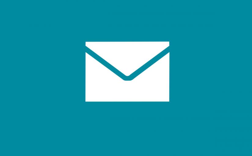 تسجيل دخول البريد الالكتروني