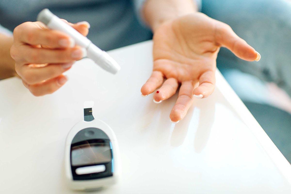 ما هو معدل نسبة السكر في الدم