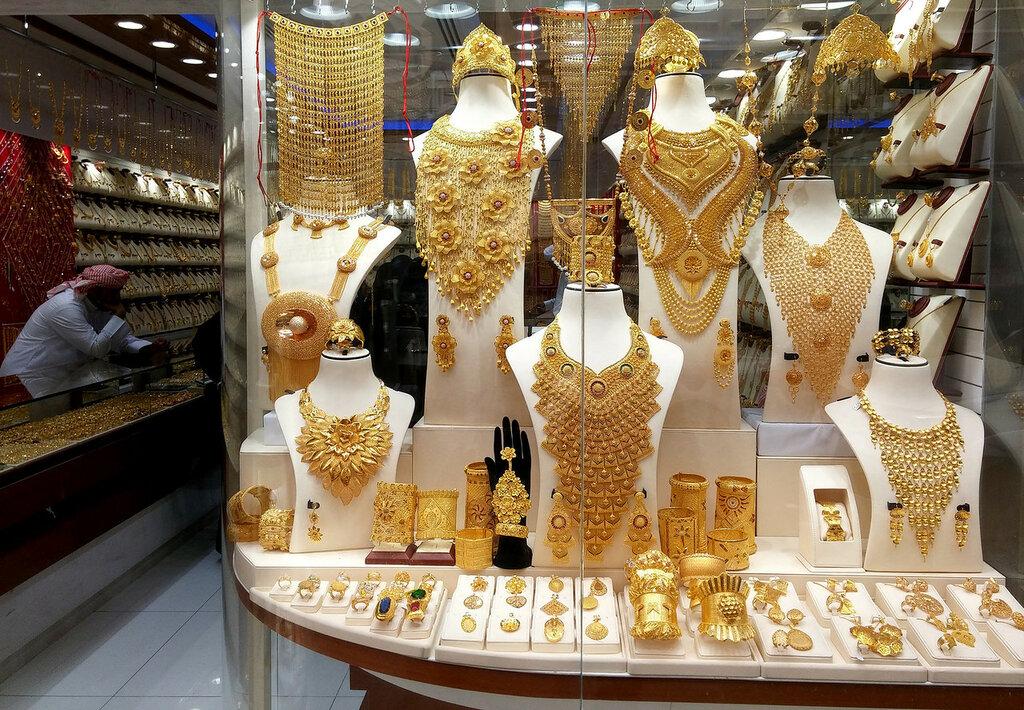 الذهب يواصل صعوده.. تعرف على أسعار الذهب لـ 8 أغسطس