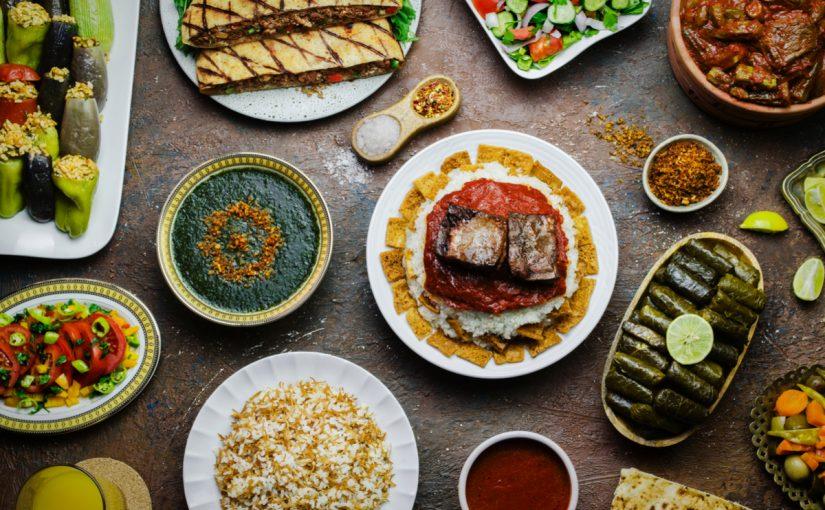 مطاعم مصرية في الشارقة