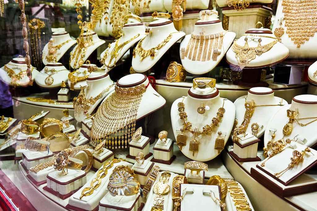 انخفاض أسعار الذهب.. تعرف على أسعار الذهب بالريال والدولار