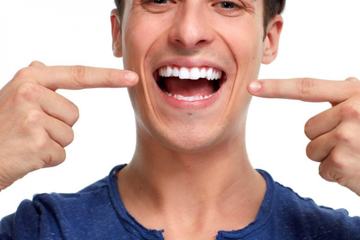 كيف ابيض اسناني