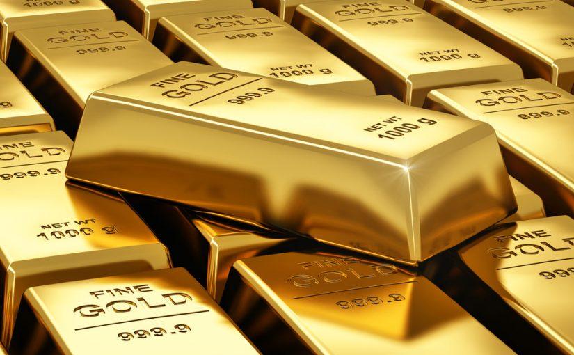 تعرف على احتياطي المملكة من الذهب وترتيبها العالمي