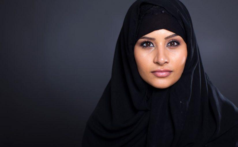 تفسير الحجاب في المنام