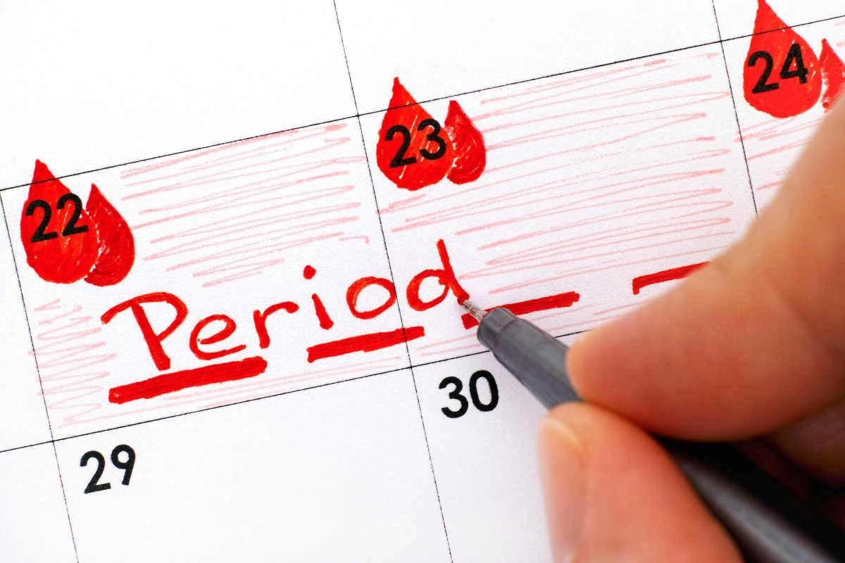 كيفية ايقاف الدورة الشهرية بسرعة