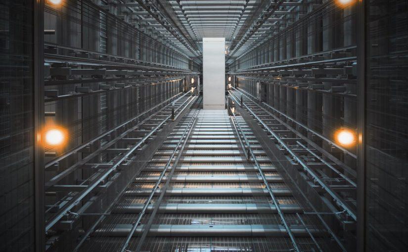 تفسير المصعد في المنام