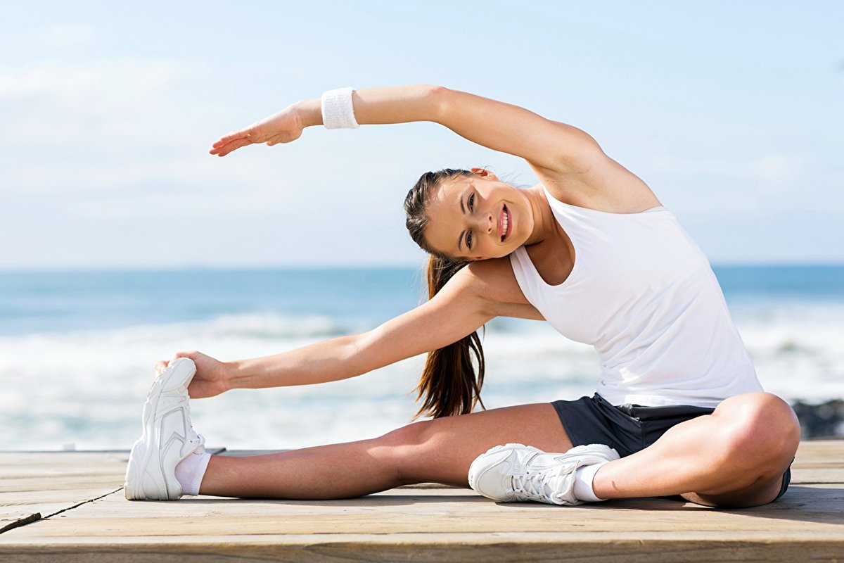ما هي فوائد الرياضة للجسم