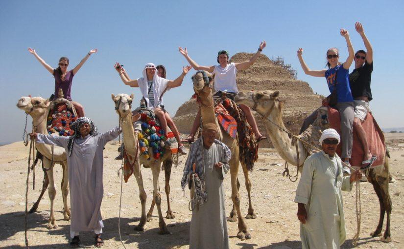 مميزات السياحة في مصر